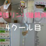 【悪性リンパ腫/4クール目】抗がん剤の効果測定/感染症で治療中断