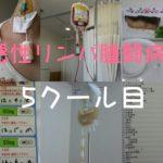 【悪性リンパ腫/5クール目】また治療延期?上がらない白血球の数値