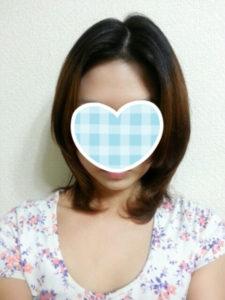 発毛状況・最後の抗がん剤から1年3カ月(2)