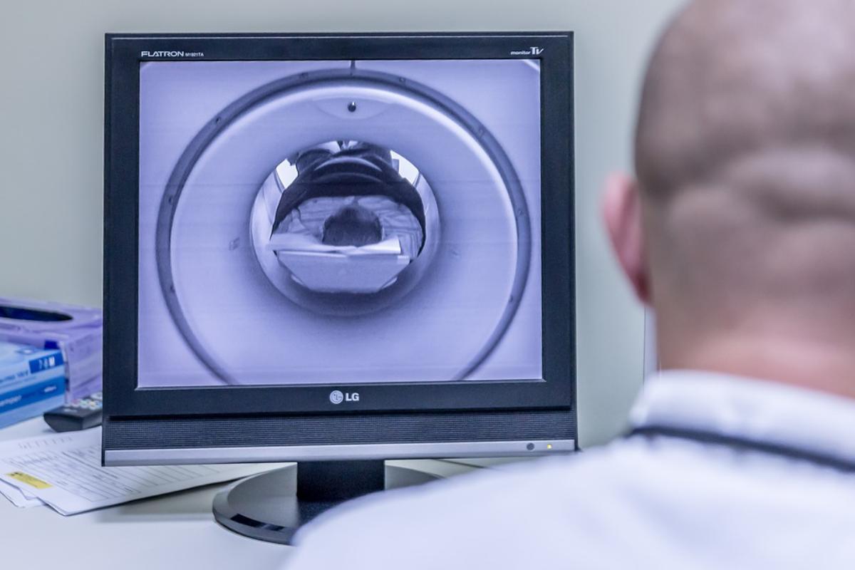 【悪性リンパ腫・闘病記4】診断に必須なPET-CT。保険適用でも高額!