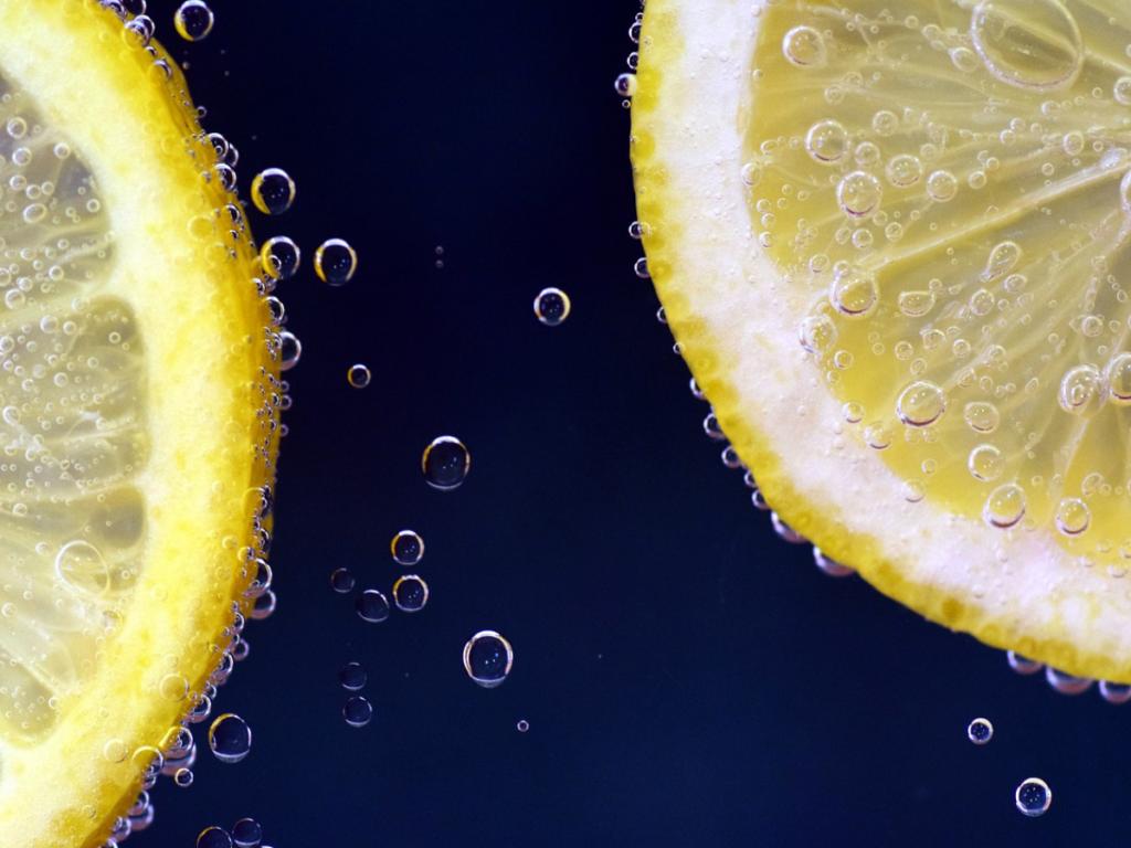 CG428の成分レモン